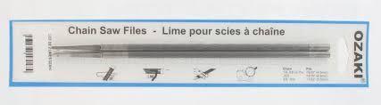 """Pilník kulatý,průměr:4,5mm (11/64"""")"""