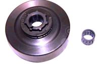 """Řetězka s prstencem-7zubů,3/8"""" (STIHL 044,046,MS440,MS460)"""