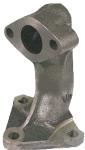 Držák výfuku (HONDA GX240,GX270,GX340,GX390)