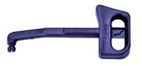 Ovladač sytiče (pro HUSQVARNA 61,266,268,272,281,288)