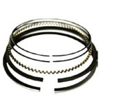 Pístní kroužky  - sada (HONDA GX 160 & GX 200 - ø 68mm )