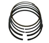 Pístní kroužky  - sada (HONDA GX 240 - ø 73mm )