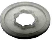 Plastový kroužek-ochrana řetězky(HUSQVARNA 61,266,268,272)