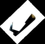 Pojistná páčka( pro HUSQVARNA 750,760,PARTNER K750...)