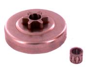 Řetězka pevná-6zubů,3/8lp (MC CULLOCH)
