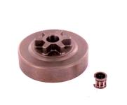Řetězka pevná-6zubů, 3/8lp  ( OLEO MAC 930, 935, Handy 30, Handy 35)
