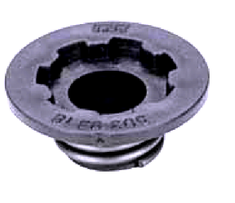 Šnekové kolo (pro HUSQVARNA 340,340e,345e,445,445e/.325x7/)