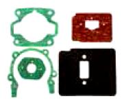Souprava těsnění (OLEO MAC 750)