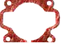 Těsnění  válce (OLEO MAC 750/450)
