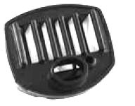 Vzduchový filtr(pro HUSQVARNA 357,359) - nylon