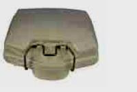 Vzduchový filtr (pro HUSQVARNA 365,371XP,372XP) - nylon