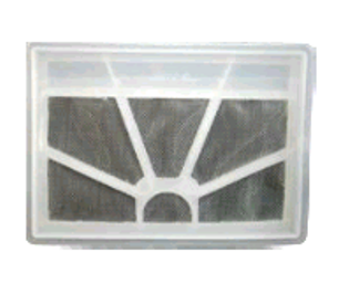 Vzduchový filtr (pro PARTNER K 750)