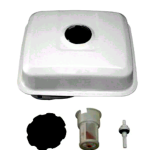 Palivová nádrž (pro HONDA GX 140,160 & GX200)