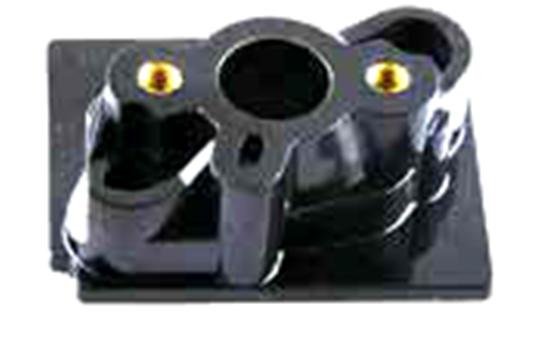 Příruba karburátoru (OLEO MAC 453,753,755)