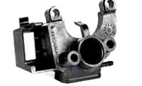 Příruba karburátoru ( OLEO MAC 947,952)