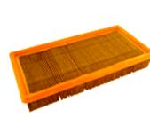 Vzduchový filtr (LOMBARDINI FOCS LDW1204 & LDW120)