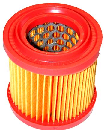 Vzduchový filtr ( pro AS motor)