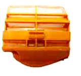 Vzduchový filtr (pro HUSQVARNA 445,450,JONSERED2245)