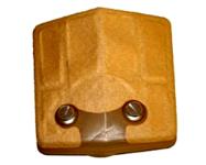Vzduchový filtr(pro HUSQVARNA 61,266,281,281XP,288)