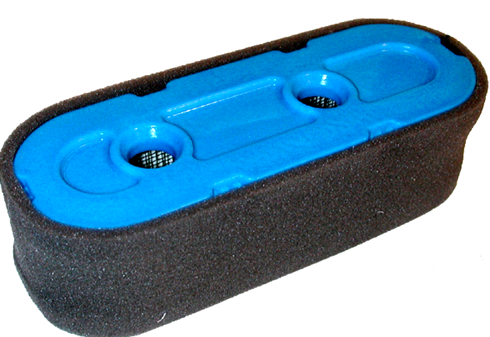 Vzduchový filtr ( pro motory HONDA GXV 160 )