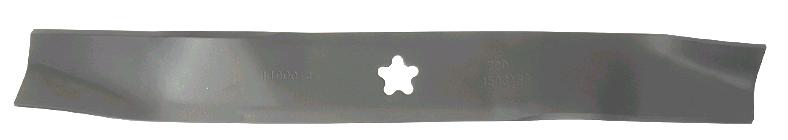 Žací nůž,délka 460mm (AYP, HUSQVARNA,JONSERED)-mulč.