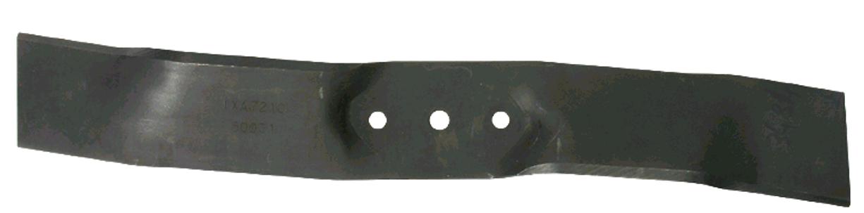 """Žací nůž ,délka 465mm ( HUSQVARNA,traktory 36"""") - mulčovací"""