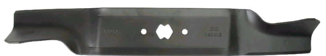 """Žací nůž ,délka 490m (MTD - 38"""",19-38"""",B11-38"""")"""