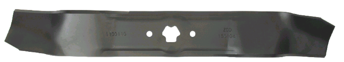 """Žací nůž ,délka 490m (MTD - 38"""",mulčovací)"""