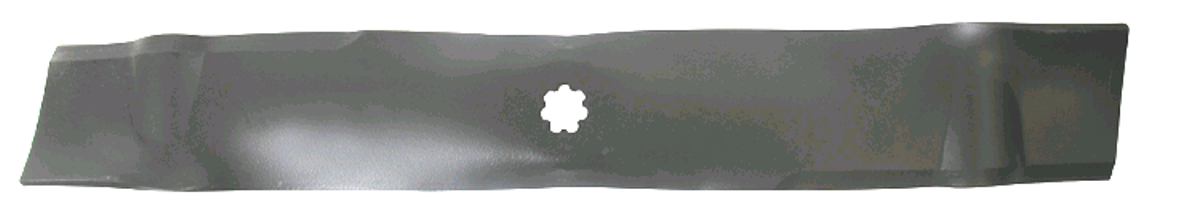 Žací nůž ,délka 545mm( JOHN DEERE X 155R - levotočivý )