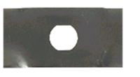 """Žací nůž ,délka 760mm ( MURRAY zahradní traktory 30"""")"""