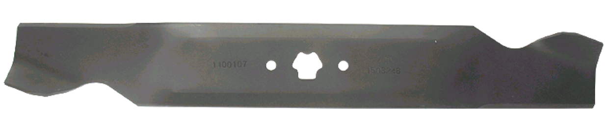 Žací nůž,délka543mm (MTD B155, H 165, H180, AG 5165)