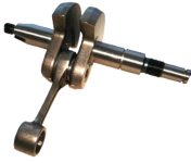 Kliková hřídel( pro STIHL 021, MS 210)
