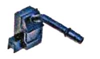 Olejová hadička ( pro HUSQVARNA 36,41,136,137,141,142)