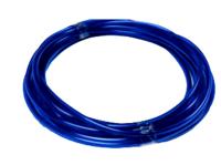 Palivová hadička polyuretanová modrá - délka:5m