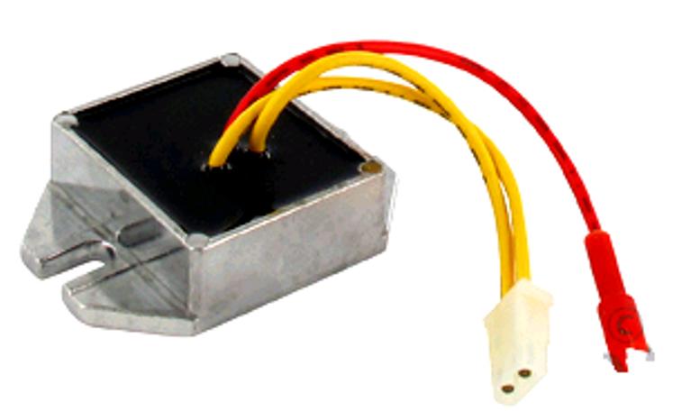 Regulátor napětí(pro BRIGGS & STRATTON 161430-460777 ..)