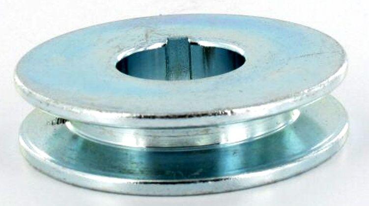 Řemenice ( CASTEL GARDEN CL484TR/TRE, NG464TR ....)