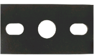Žací nůž,délka 460mm(AL KO,model 4800 MASTER)