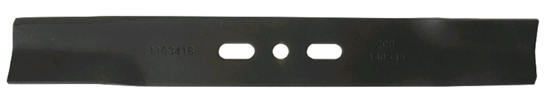 Žací nůž,délka 476mm-UNIVERZÁLNÍ - rovný