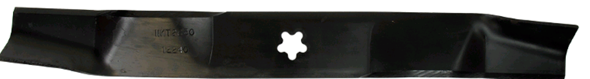 "Žací nůž délka 490mm ( AYP,HUSQVARNA- 38"")"