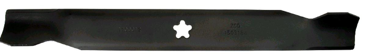 """Žací nůž délka 490mm ( AYP,HUSQVARNA,JONSERED - 38"""")"""