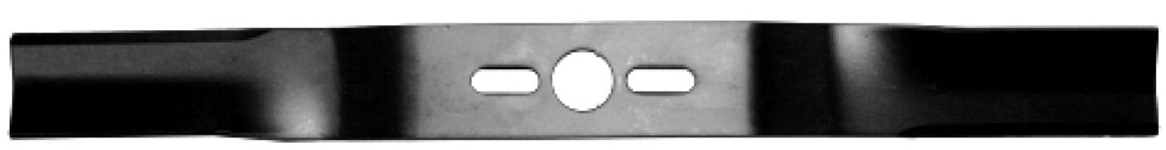Žací nůž délka,550mm-UNIVERZÁLNÍ - mulčovací