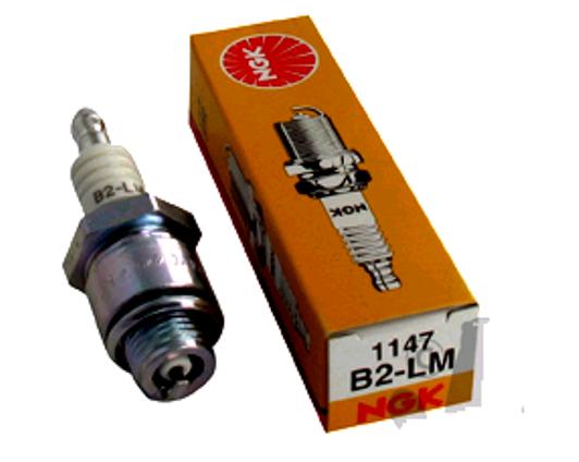 Zapalovací svíčka NGK,typ B2LM
