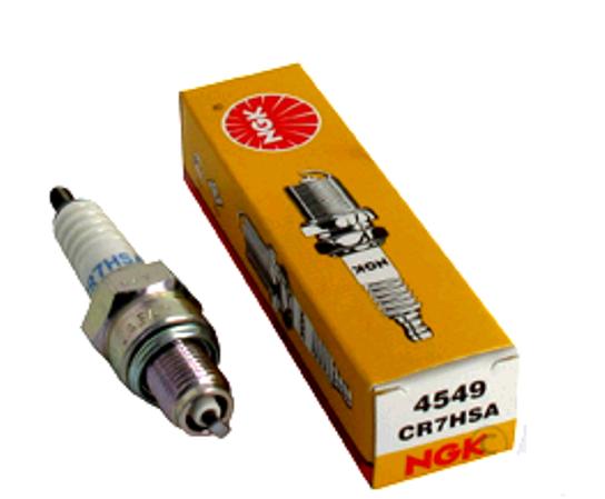 Zapalovací svíčka NGK,typ CR7HSA